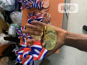 Sport Medal   Arts & Crafts for sale in Lagos State, Orile
