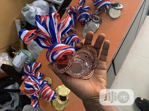 Sport Medal   Arts & Crafts for sale in Lagos State, Gbagada