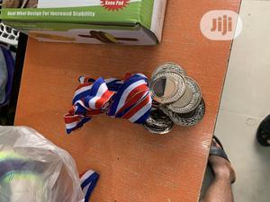 Sport Medal   Arts & Crafts for sale in Bayelsa State, Sagbama