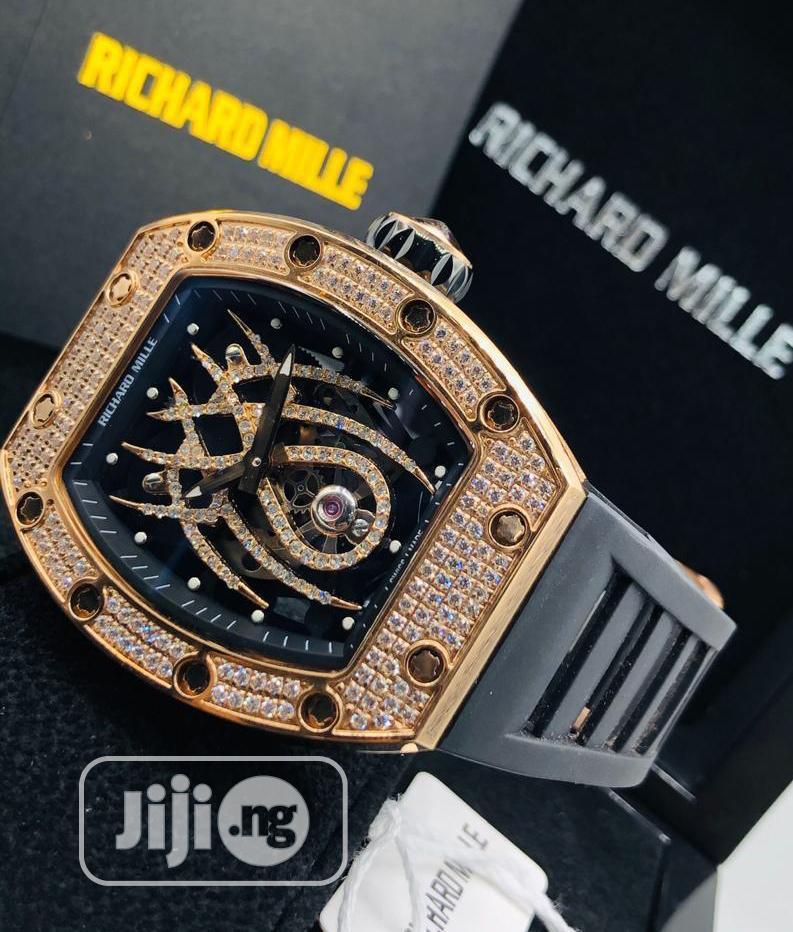 Richard Mille | Watches for sale in Lagos Island (Eko), Lagos State, Nigeria