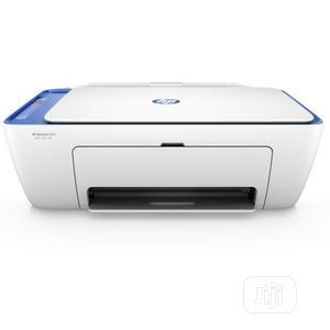 HP Deskjet 2630 Print, Scan & Copy Wireless Printer | Printers & Scanners for sale in Lagos State, Ikeja