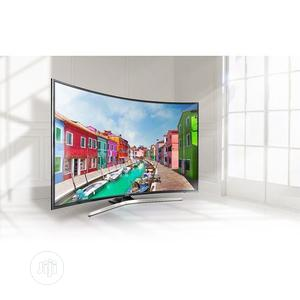 "Samsung 75"" UHD 4K Straight Smart TV"