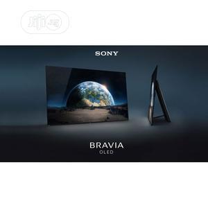 "Sony Bravia 65"" Inch OLED 4K UHD Smart Android Ultra Slim TV | TV & DVD Equipment for sale in Lagos State, Ojo"