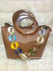 Original Susen Hand Bag With Beads | Bags for sale in Lagos State, Alimosho