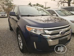 Ford Edge 2011 Blue   Cars for sale in Abuja (FCT) State, Galadimawa