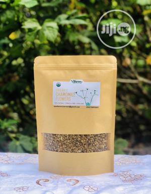 Organic Chamomile Flowers 450g   Vitamins & Supplements for sale in Akwa Ibom State, Uyo