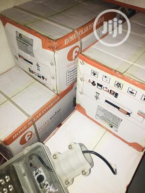 3.5kva, 24volts Felicity Inverter Available With 2yrs Warranty | Solar Energy for sale in Lagos State, Lekki