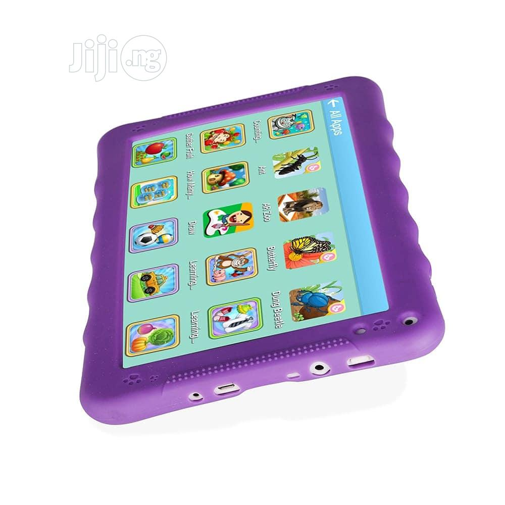 New Kids Android Educational Tablet 16 GB