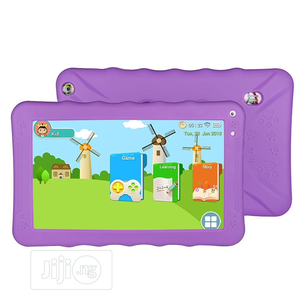 New Kids Android Educational Tablet 16 GB | Toys for sale in Lekki, Lagos State, Nigeria