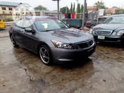 Honda Accord 2010 Sedan EX Gray | Cars for sale in Lagos State, Ikeja