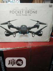 Porket Drone | Photo & Video Cameras for sale in Lagos State, Ikeja