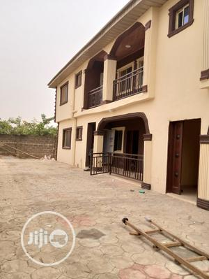 Newly Built Spacious Clean 3 Bedroom Flat at Abiola Estate Ayobo | Houses & Apartments For Rent for sale in Lagos State, Ipaja