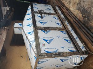 500kg Complete Stainless Steel Fish Fish Smoking Kiln For Exporters | Farm Machinery & Equipment for sale in Lagos State, Ikorodu
