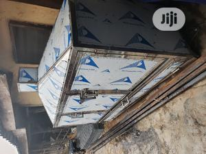 Stainless Fish Smoking Kiln For Fish Exporters | Farm Machinery & Equipment for sale in Abuja (FCT) State, Central Business District