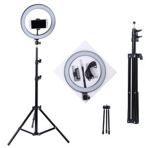 Ring Lamp Tripod | Accessories & Supplies for Electronics for sale in Lagos State, Ikeja