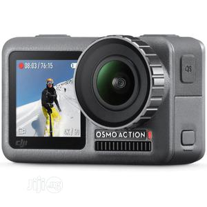 Dji Osmo Action | Photo & Video Cameras for sale in Lagos State, Ikeja
