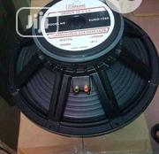 "Euro King 15"" Naked Speaker 