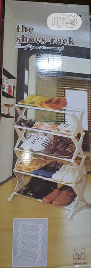 5 Layers Shoe Rack | Furniture for sale in Lagos State, Lagos Island