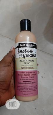 Aunt Jackie's Knot On My Watch Intensive Etangling Therapy | Hair Beauty for sale in Enugu State, Enugu