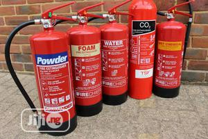 Fire Extinguisher For Cars, Homes, Offices, Hotels | Safetywear & Equipment for sale in Lagos State, Surulere