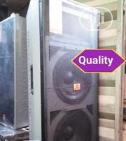 Mighty Pro Double Speaker | Audio & Music Equipment for sale in Lagos State, Ojo