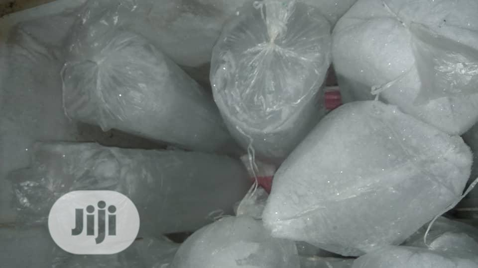 Archive: Iceblock Very Solid