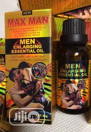 Max Man Promise Enlargement Essential Oil   Sexual Wellness for sale in Lagos State