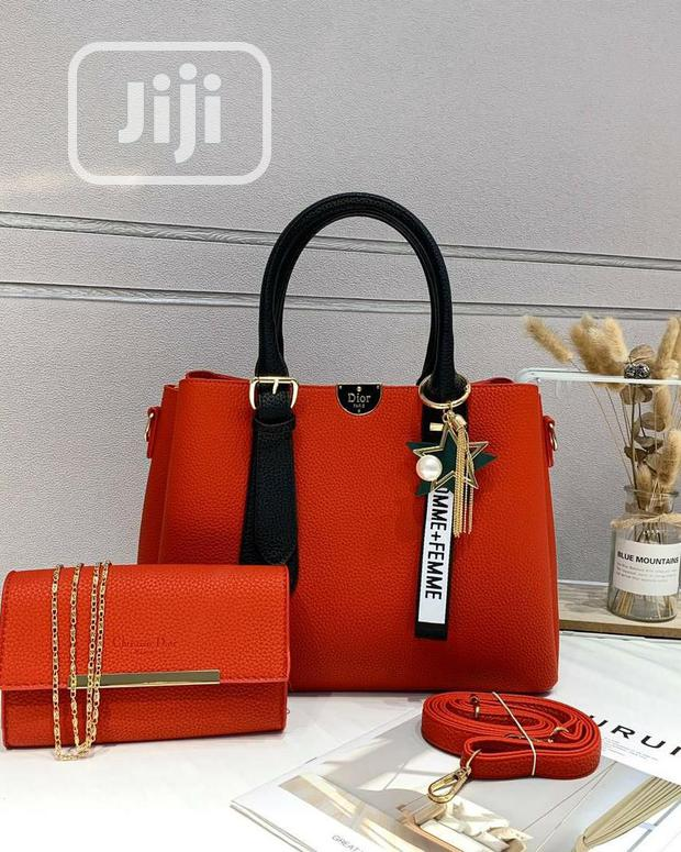 Archive: Dior Bag(Ladies)