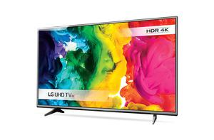 LG 55 Inches Smart 4k Tv | TV & DVD Equipment for sale in Lagos State, Surulere