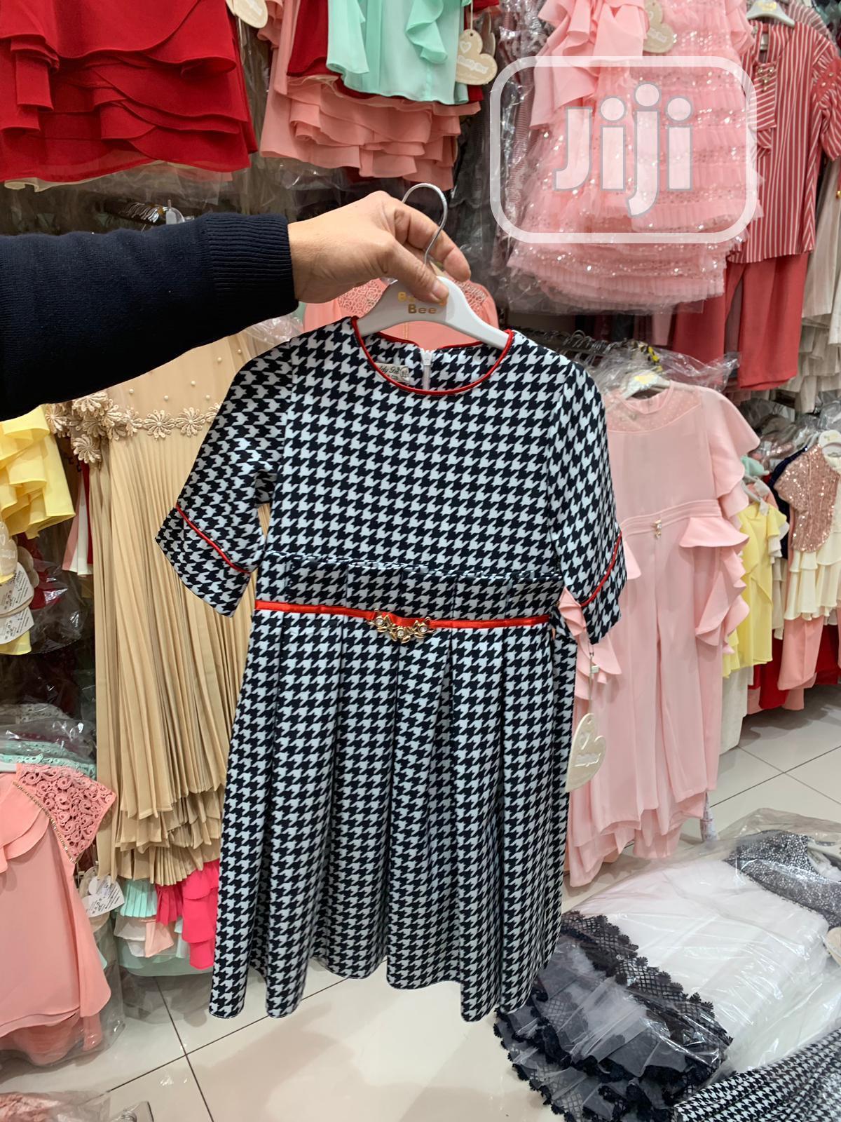 Luxury Short Dress