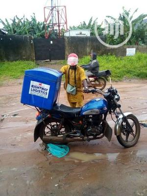 Rightway Logistics   Logistics Services for sale in Lagos State, Ikorodu