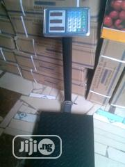 500kg Electronic Camery Scale | Store Equipment for sale in Lagos State, Ajah