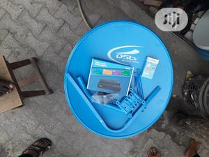 Dstv Kit + 1 Month Compact Bouquet | Accessories & Supplies for Electronics for sale in Lagos State, Ojo