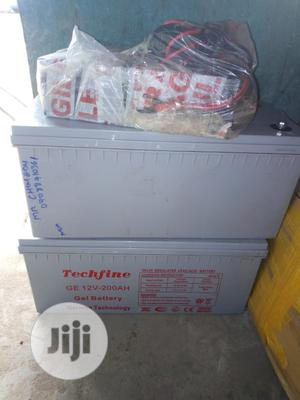 Tokunbo Inverter Battery In Lagos | Electrical Equipment for sale in Lagos State, Oshodi