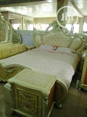 Executive Royal Bed | Furniture for sale in Abuja (FCT) State, Gwarinpa