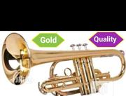 Premier/Yamaha Trumpet | Musical Instruments & Gear for sale in Lagos State, Ojo