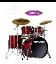 5 Set Tovaste Drum   Musical Instruments & Gear for sale in Lagos State, Ojo