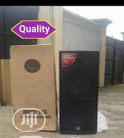 Impact Double Speaker | Audio & Music Equipment for sale in Lagos State, Ojo