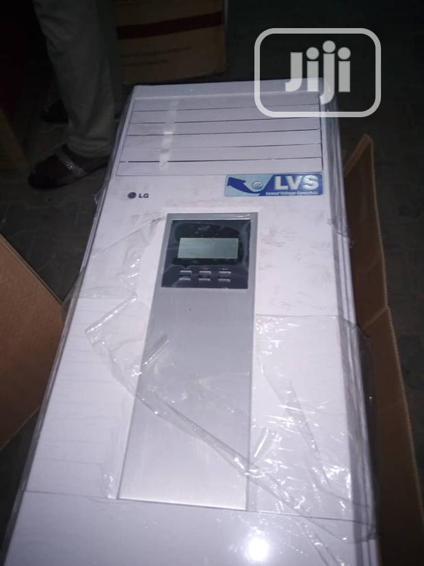 LG Low Voltage Supply (LVS) 2tons Standing Ac With 2yrs Wrnty.