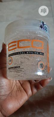Eco Style Krystal Professional Styling Gel 16oz | Hair Beauty for sale in Enugu State, Enugu