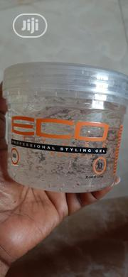 Eco Style Krystal Professional Styling Gel 12oz | Hair Beauty for sale in Enugu State, Enugu