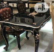 Antic/Royal 6 Sitter Dinning Set | Furniture for sale in Lagos State, Ojo