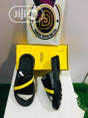 Fashion Men Fendi Pam | Shoes for sale in Lagos State, Ifako-Ijaiye