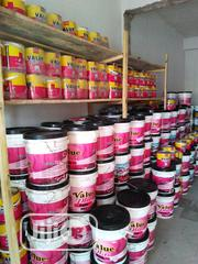 Value Plus Satin Emulsion Paint | Building Materials for sale in Lagos State, Lekki Phase 1