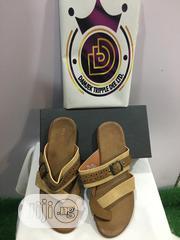 Fashion Men Pam | Shoes for sale in Lagos State, Ifako-Ijaiye
