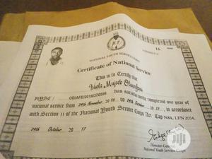 Legal CV | Legal CVs for sale in Lagos State, Ikeja