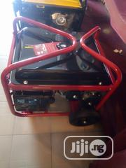 Ruby Line Japan Generator 6.5KVA Copper Coil | Electrical Equipment for sale in Rivers State, Port-Harcourt