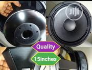 "Fdp 15"" Naked Speaker 