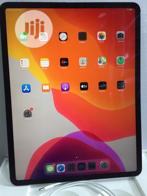 Apple iPad Pro 12.9 (2018) 64 GB Black | Tablets for sale in Lagos State, Ikeja