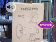 Tovaste Megaphone | Audio & Music Equipment for sale in Lagos State, Ojo